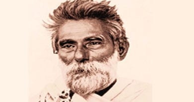 আচার্য্য প্রফুল্ল চন্দ্র