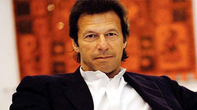 ইমরান খান হচ্ছেন পাকিস্তানের প্রধানমন্ত্রী